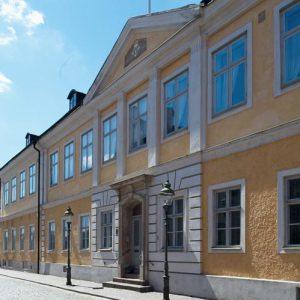 länsresidenset Kalmar