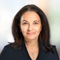 Tina Zetterlund