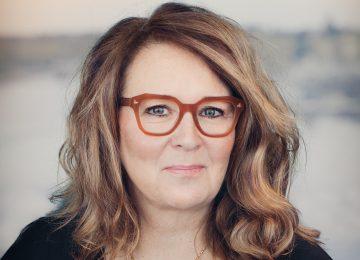 Annika Arnström